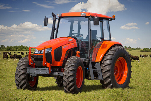 Kubota Tractors for Sale