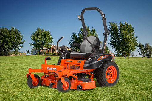 Kubota Mowers for Sale