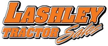 Lashley Tractor Sales, Ohio