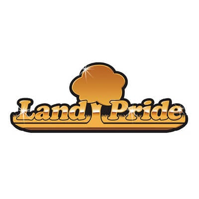 Land Pride Implements