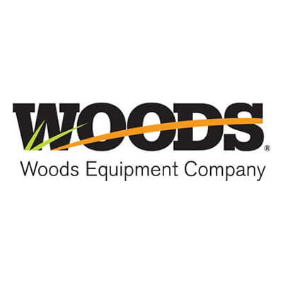 Woods Ag, Turf, and Construction Equipment