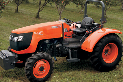 Kubota Utility Tractors   Lashley Tractor Sales   Quaker